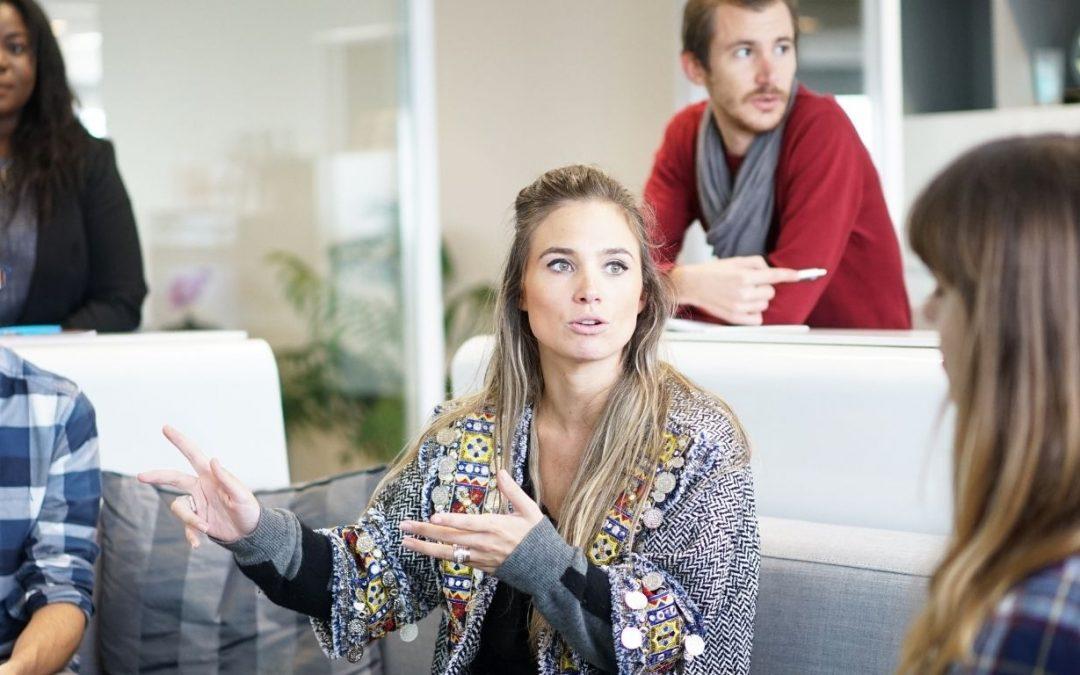 10 características que tiene un buen líder empresarial