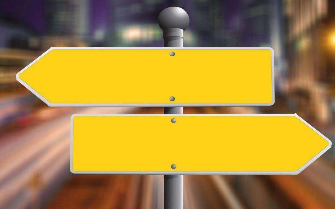 Comienza a tomar decisiones asertivas para tu negocio